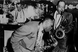 Histoire des Arts MUSIQUE Jazz années 30/40